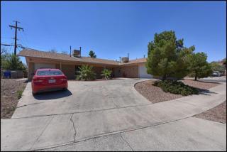 6404 6406 Pizarro Drive, El Paso TX