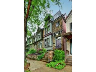 716 N Beatty St, East Liberty, PA