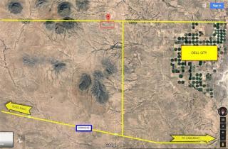 71TSP1 Sec2t P Rancho Verde, Dell City TX