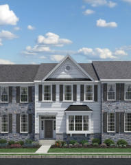 Bethesda Plan in Ravenscliff at Media - Townhomes, Media, PA