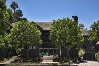 786 East California Boulevard #1, Pasadena CA