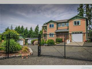 60 East Skywater Place, Shelton WA