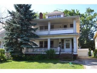 3170 Kensington Road, Cleveland Heights OH