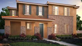 Plan 2 in The Citrus Collection, West Covina, CA
