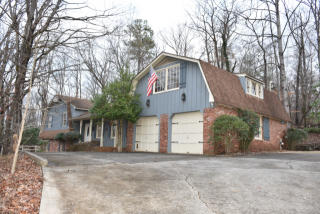 8901 Island Ferry Rd, Sandy Springs, GA