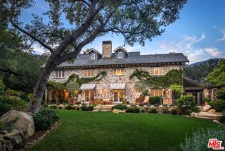 871 Oak Grove Drive, Santa Barbara CA