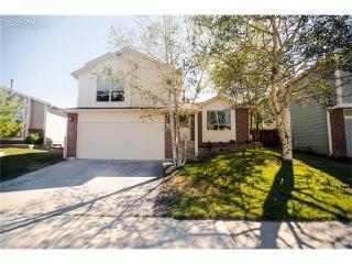 15165 Chelmsford Street, Colorado Springs CO