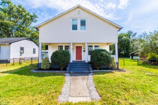 231 N Kalmia Ave, Highland Springs, VA