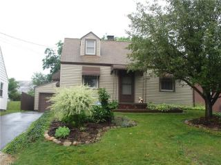 5044 15th Street Southwest, Canton OH