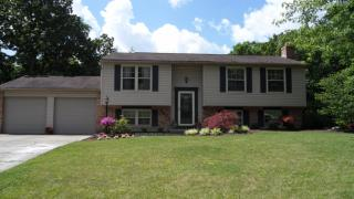 5801 Cedaridge Drive, Cincinnati OH