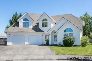 347 Glen Oak Ct E, Monmouth, OR