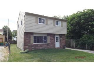 963 Tioga Trail, Willoughby OH