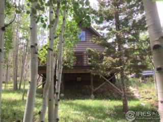 150 Pueblo Road, Red Feather Lakes CO