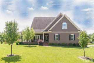 355 North Pleasant Coates Road, Benson NC
