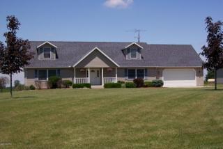 710 Pleasant Hill Road, Bronson MI