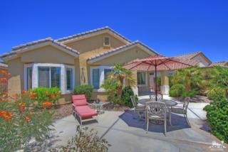 78235 Estancia Drive, Palm Desert CA