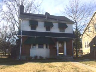 2709 Berwick Avenue, Baltimore MD