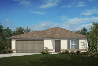 Plan 2333 Modeled in West Lake Reserve, Tampa, FL