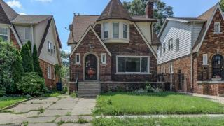 17181 Kentucky St, Detroit, MI