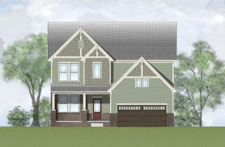 Oakwood Plan in Belmont, Raleigh, NC