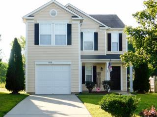 4068 Kellybrook Drive, Concord NC