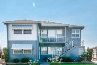 6235 La Tijera Boulevard, Los Angeles CA