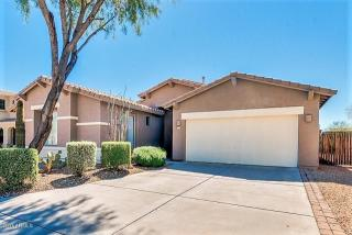 8699 West Bajada Road, Peoria AZ
