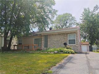 1196 Orchard Heights Drive, Mayfield Heights OH