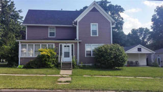 322 W North St, Geneseo, IL