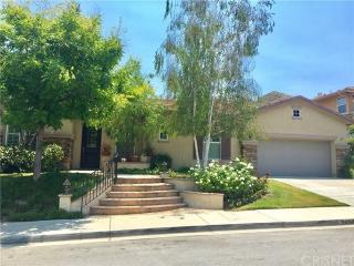 24986 Greensbrier Drive, Stevenson Ranch CA