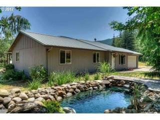 23275 Mountain Springs Drive, Sheridan OR