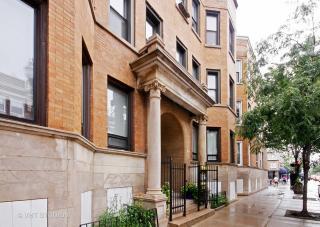 2944 North Broadway Street #3N, Chicago IL