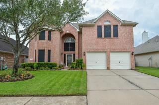 3910 Dawn Rise Ct, Fresno, TX