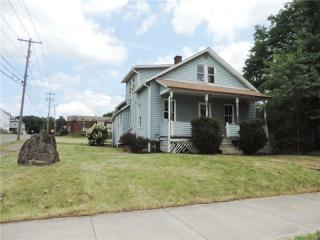 536 1st Ave, Ellwood City, PA