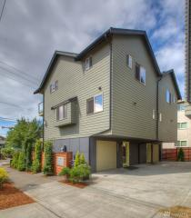5901 17th Avenue NW, Seattle WA