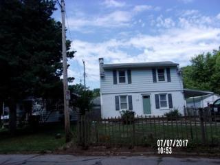 1123 South 21st Street, Decatur IL
