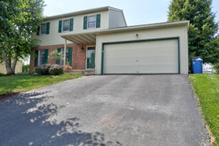 312 Heritage Drive, New Holland PA