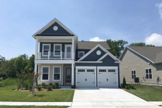 46 Bennett Point Lane Homesite 230, Ocean View, DE