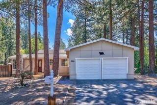 2866 Springwood Drive, South Lake Tahoe CA