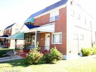 3711 Midheights Rd, Baltimore, MD