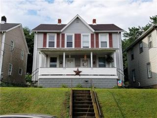 1107-1109 Center Ave, Ellwood City, PA