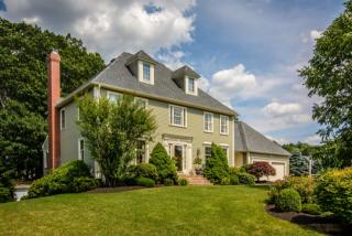 1 Benjamin Drive, Westborough MA