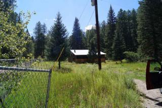 345 Horseshoe Springs Road, Jemez Springs NM