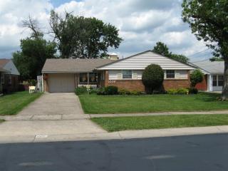 1006 Ledro Street, Springdale OH