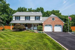 6 Belicose Court, Middletown NJ