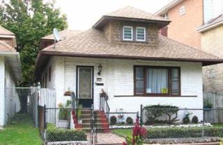 7651 South Merrill Avenue, Chicago IL