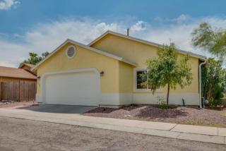 4711 North Warner Terrace, Tucson AZ