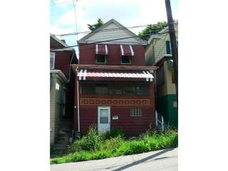 5015 Gertrude Street, Hazelwood PA