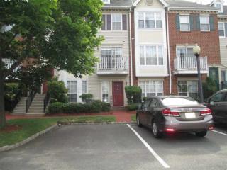 8 Alder Street #6H, Jersey City NJ