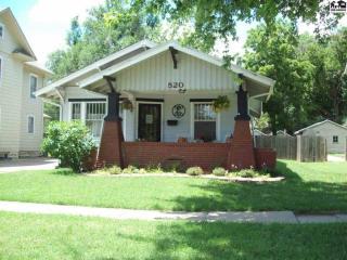 520 South Main Street, McPherson KS